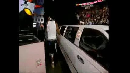 Wwe John Cena I Cryme Time Чупат Кола