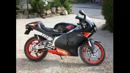 Rock, Motobikes, Girls...