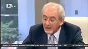 Генка Шикерова върти на шиш Местан, задава неудобни въпроси