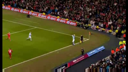 Манчестър Сити - Нотингам Форест 0:3