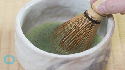 Matcha is the Latest Culinary Craze