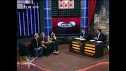 ! Спомени за смъртта - 3, Кали, Сл. Пеев, Ив. Лечев, Шоуто на Иван и Андрей, 07 май 2010
