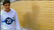 Paolo Meneguzzi - Una Regla De Amor (Una Regola DAmore) (Official Video)