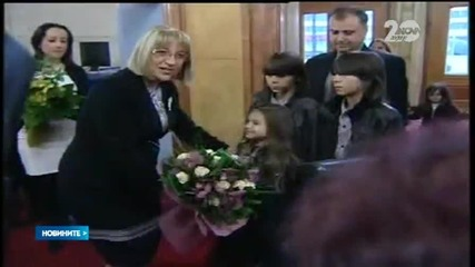 Депутатите на крака пред Крисия, Хасан и Ибрахим - Новините на Нова