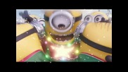 Minions Singing Jingle Bell - Merry Christma