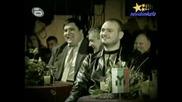 Комиците - Бат Бойко, Серго И Царя - Песен За Корабчето! 25.04.2008