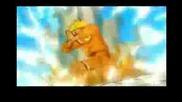 Narutoredbreath Into Me Kyuubi