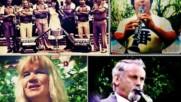 Фолклор: Конушенски народен оркестър