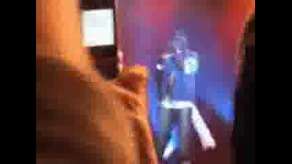 50 Cent - Live Arenele Romane 2006 Part 2