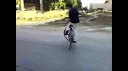 Bike - Super Drift