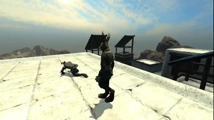 E3 2011: Overgrowth - Alpha 134 Updaters