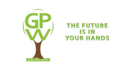 Green Week Проект