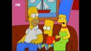 Семейство Симпсън - С13 Е22 Бг Аудио Цял Епизод