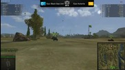 [игра 2] Black Sea Unit vs Kokerite - World of Tanks - On! Fest 2013