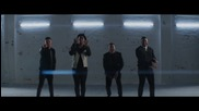New!! Jls - Billion Lights ( Official Video )