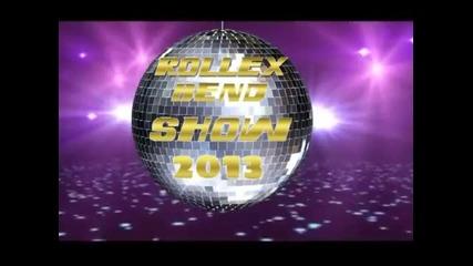 2013 готини мацки играят Зурла кючек Show