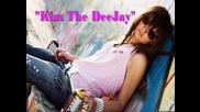 [бг] David Deejay Feat Dony - Kiss The Deejay