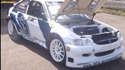 Ford Escort Maxi Kit Car F2000
