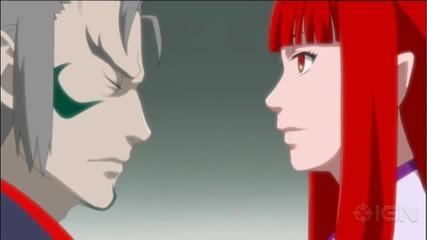 Naruto Shippuden_ Dragon Blade Chronicles_ Official Trailer