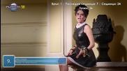 Ramahit Top 20 - Седмична класация (15.09 - 21.09.2014)