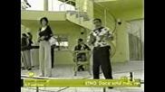 Adrian Copilul Minune & Cristina - Plange Sufletul Meu.wmv