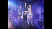 new 2013! Петър и Ваня feat.dj Onyx - Любов и лудост (official video)
