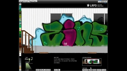 graffiti studio 4