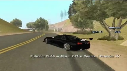 Drift Gta