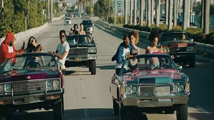 Rick Ross feat. T-pain Kodak Black - Florida Boy ( Full Hd Video )