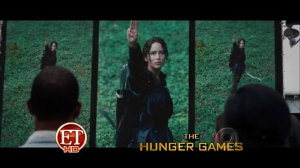 The Hunger Games sneak peak 2