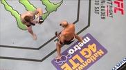 Ufc Fight Night 81 Early Prelims - Ilir Latifi vs. Sean O'connell