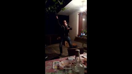 """ Gangnam Style "" - Боян Митев ( Бобито )"