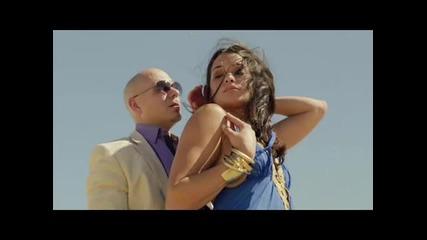 Pitbull feat. Eila - Slow