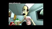 Карл кабина - Funny Animation