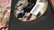Българското Dvd издание на Патриотът с Мел Гибсън (2000) Мейстар 2001