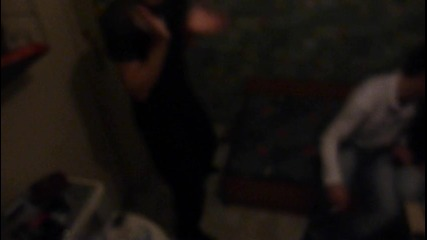 пиян металист танцува барби гърл