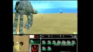 Star Wars Force Commander 3d Strategy - In