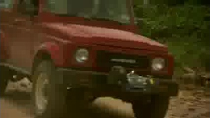 Top Gear Se14e06 Bolivia special challenge [part 3] Hd