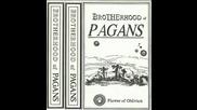 Brotherhood Of Pagans - Warshow