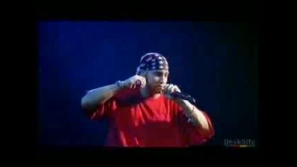 Eminem - Stan Live