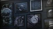 Хората, които персонализират индивидуално, часовници за милиони: Bamford Watch Department