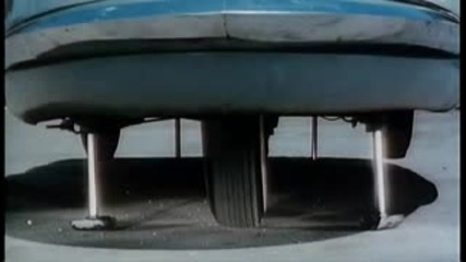 Ретро-реклама на коли / На такива коли се кефеха бабите ни/