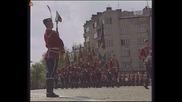 Veselin Marinov - Balgarski Voinik Веселин Маринов - български Войник