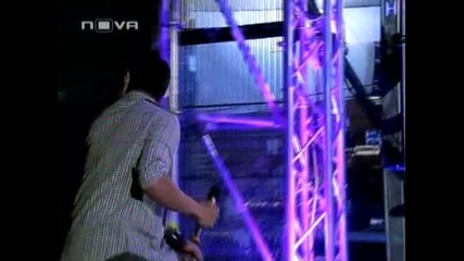 Американец разплака цяла България с изпълнението си - X Factor 11.09.2011