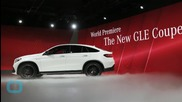 2016 Mercedes-Benz GLE-Class Preview