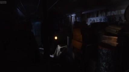 Bg Subs Boku dake ga Inai Machi - част 3 Филм