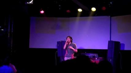Hikakin Beatbox Live
