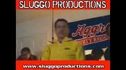 The Aggrolites - Sluggo's Site