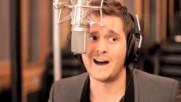 Michael Bublé - White Christmas (Studio Clip) (Оfficial video)