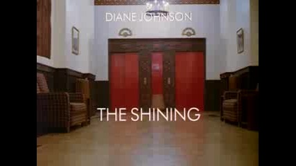 The Shining Trailer 1